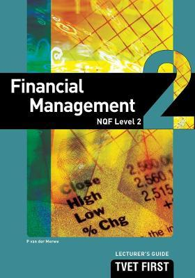 Financial Management: NQF Level 2: Lecturer's Guide
