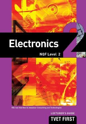 Electronics: NQF Level 2: Lecturer's Guide
