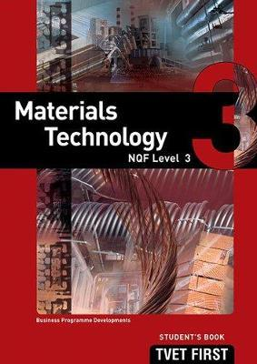 Materials Technology: NQF Level 3: Student's Book