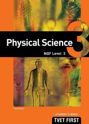 Physical Science: NQF Level 3: Student's Book