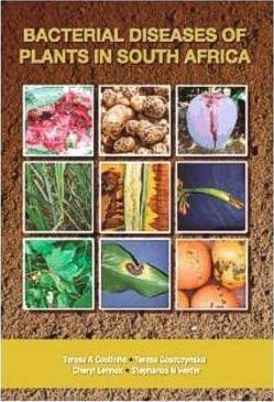 Bacterial diseases of plants in South Africa