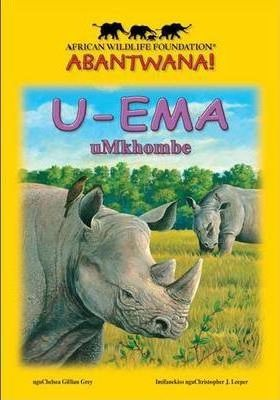 Ema the rhinoceros: Reader