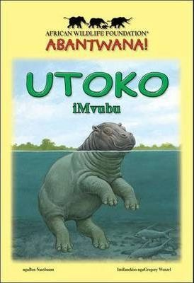 Toko the hippo: Reader