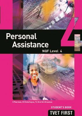 Personal Assistance: NQF Level 4: Student's Book