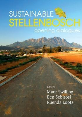 Sustainable Stellenbosch  Opening dialogues