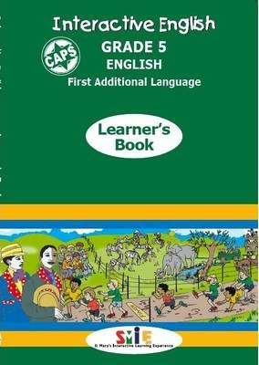 Interactive English CAPS: Gr 5: Learner's Book