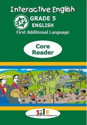 Interactive English CAPS: Gr 5: Core Reader