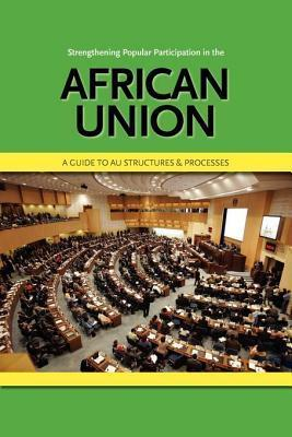 Strengthening Popular Participation in the African Union