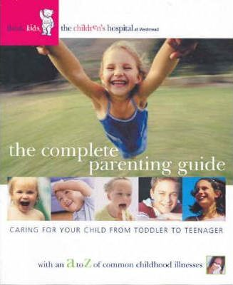 The Complete Parenting Guide