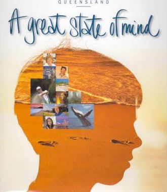 Queensland - a Great State of Mind