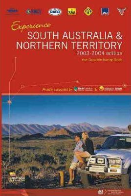 Experience South Australia and Northern Territory 2003-2004