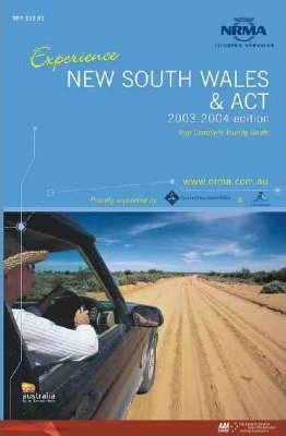Experience NSW and ACT 2003-2004
