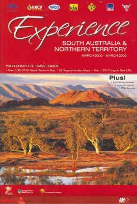 Experience South Australia/Northern Territory 2005-2006