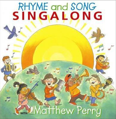 Rhyme and Song Singalong