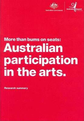 More Than Bums on Seats