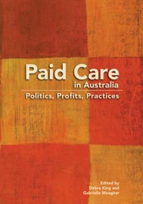 Paid Care in Australia
