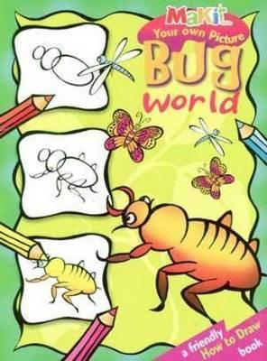 How to Draw Bug World