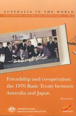Friendship and Co-operation