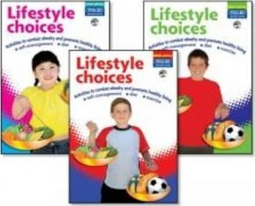 Lifestyle Choices (upper Primary): Upper primary