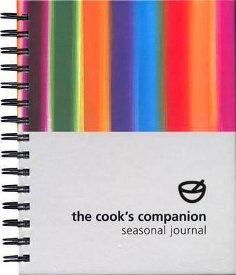 The Cook's Companion Seasonal Journal,