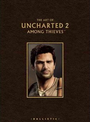 The Art Of Uncharted 2 Among Thieves Daniel P Wade 9781921002755
