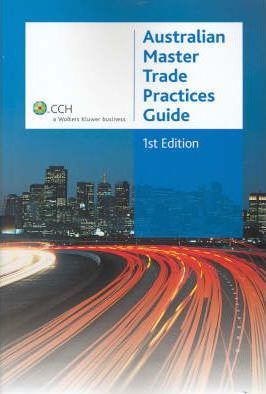 Australian Master Trade Practices Guide