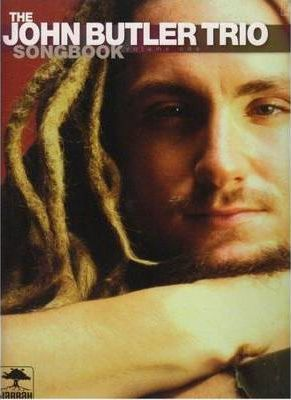 The John Butler Trio Songbook - Volume One
