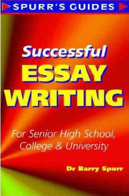 Sample Synthesis Essays Successful Essay Writing For Senior High School College And University Help I Need To Write A Theory Of Personality also Persuasive Essay Sample Paper Successful Essay Writing For Senior High School College And  Animal Testing Essay Thesis