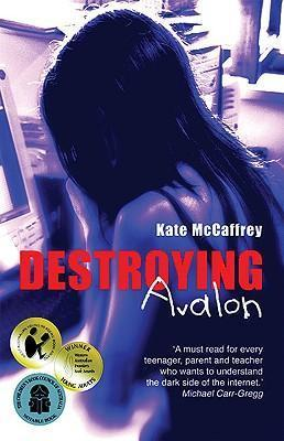 Destroying Avalon Cover Image