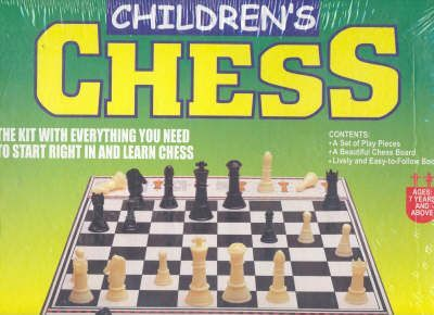 Children's Chess