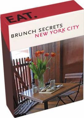 Brunch Secrets New York City