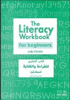 Literacy Workbook for Beginners - Bilingual Arabic Version [workbook + Audio CD]