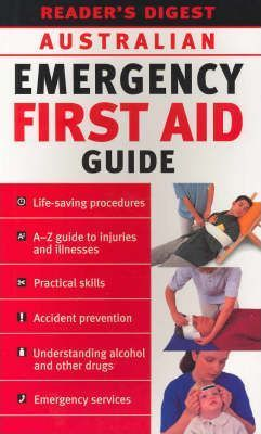 Reader's Digest Home Emergency Medical Guide