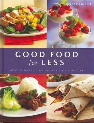 Good Food for Less