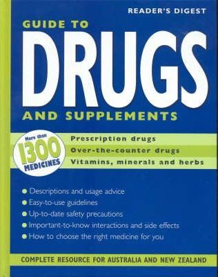 Guide to Drugs and Supplements