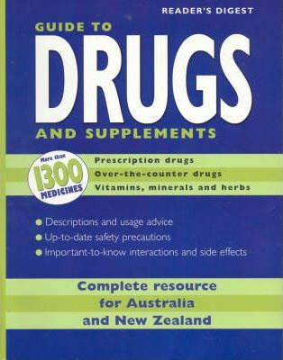 Reader's Digest Guide to Drugs and Supplements