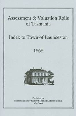 Assessment and Valuation Rolls of Tasmania