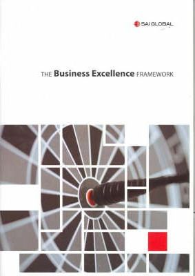 The Business Excellence Framework 2007