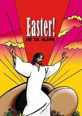 Easter!