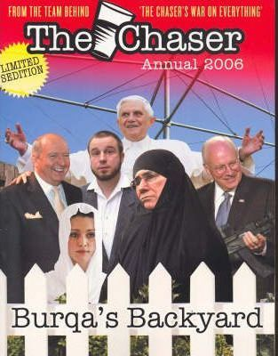 The Chaser Annual 2006