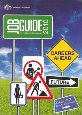 Job Guide for New South Wales 2010
