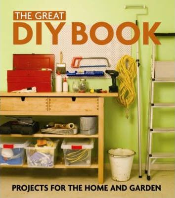 The Great DIY Book