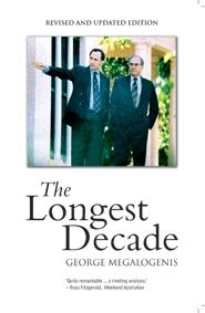 The Longest Decade Cover Image