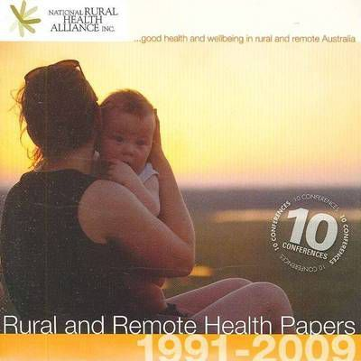 Rural and Remote Health Papers 1991-2009