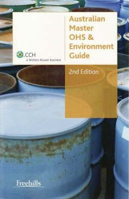 Master OHS and Environment Guide 2007