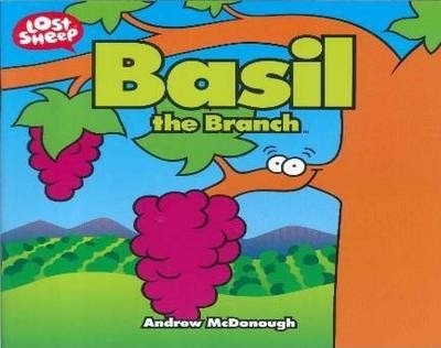 Basil, The Branch Cover Image