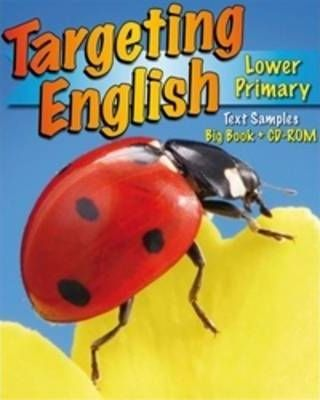 Targeting English Lower Primary Big Book