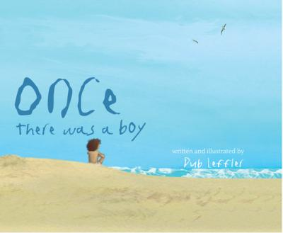 Once There Was A Boy