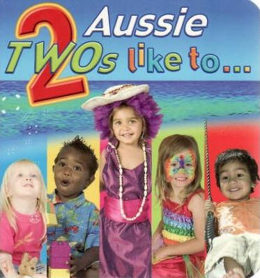 Aussie TWOS Like to...