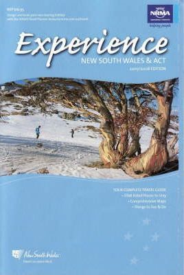 Experience New South Wales and ACT 2007/2008
